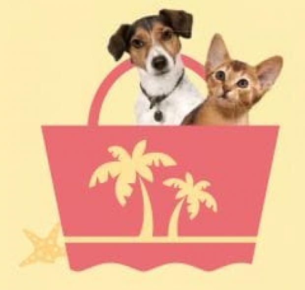 vacances chien/chat