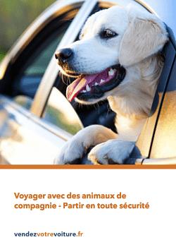 un guide complet gratuit pour bien voyager avec son animal trucs astuces chien sant vet. Black Bedroom Furniture Sets. Home Design Ideas