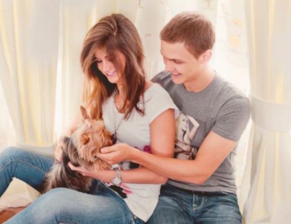 hommes femmes quelles relations avec leurs animaux actualit chien sant vet. Black Bedroom Furniture Sets. Home Design Ideas