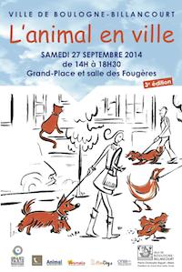 Boulogne billancourt f te l animal en ville actualit chien sant vet - Piscine terrain en pente boulogne billancourt ...